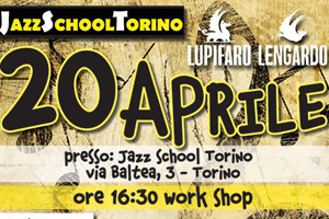 Jazz School Torino