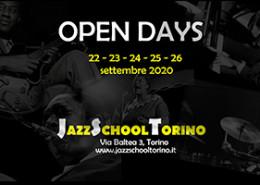 open days evento