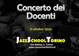 Concerto docenti NEWS SITO 2020